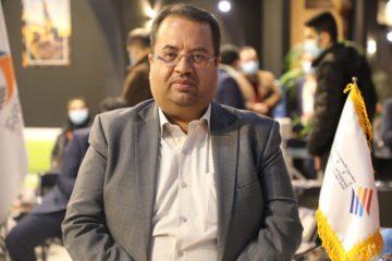 پیام تبریک مدیرعامل منطقه ویژه اقتصادی پارسیان به مناسبت ۱۲ فروردین روز جمهوری اسلامی