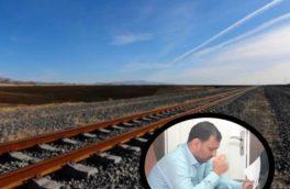 قطار توسعه پارسیان با اتصال به شبکه ریلی کشور شتاب خواهد گرفت