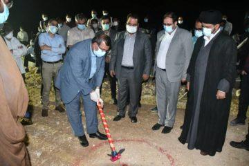 آغاز به کار پروژه خط انتقال فیبر نوری به بندر منطقه ویژه اقتصادی پارسیان