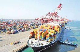 صادرات غیرنفتی به میزان۷۰۰ میلیون دلار از گمرک پارس جنوبی