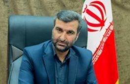 فرماندار پارسیان،سرپرست معاونت سیاسی، امنیتی و اجتماعی استانداری هرمزگان شد