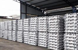 قیمت آلومینیوم در بازار امروز دوشنبه ۲۸ مرداد ۱۳۹۸