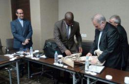 تعلل بیدلیل ایران در بهرهبرداری از معدن بوکسیت در گینه