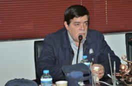 نشست هماندیشی مدیران شرکت ایرالکو به منظور بررسی مسائل کلان شرکت