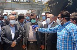 با تعامل و همدلی روند پیشرفت پروژه ها در منطقه ویژه پارسیان با سرعت پیش خواهد رفت