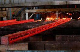 افزایش ۲۰ درصدی صادرات محصولات فولادی