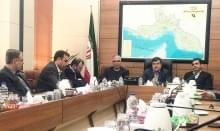 اقدامات بینظیر ایمیدرو در دوره غریبپور برای منطقه پارسیان