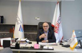 پیام تبریک سرپرست  منطقه ویژه اقتصادی پارسیان به مناسبت هفته نیروی انتظامی
