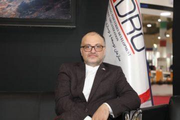 مهندس جواد بابایی رئیس هیات مدیره منطقه ویژه اقتصادی پارسیان شد