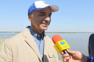 ایران به تعهدات خود در حفاظت از محیط زیست پایبند بوده است